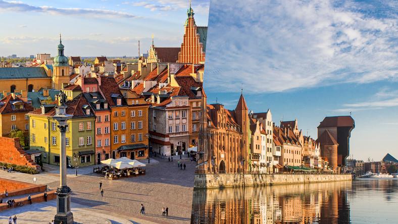 Были выбраны самые безопасные места в Европе. Среди них два из Польши