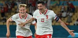 Euro 2020. Mecz Polska - Hiszpania zachwycił gwiazdy. Małgorzata Kożuchowska: gramy dalej!