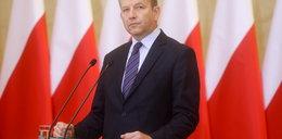Ekstra nagrody dla ludzi Radziwiłła. Były minister zadbał o swoich