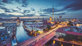 Berlin najbardziej niebezpiecznym miejscem w Niemczech