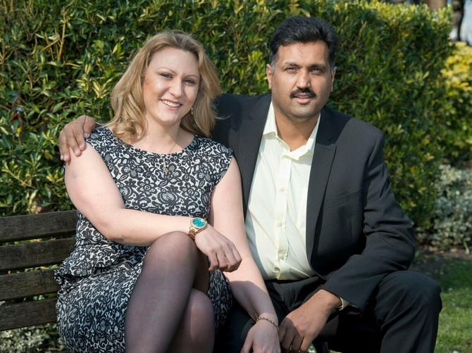 Muhamed i Šarlot