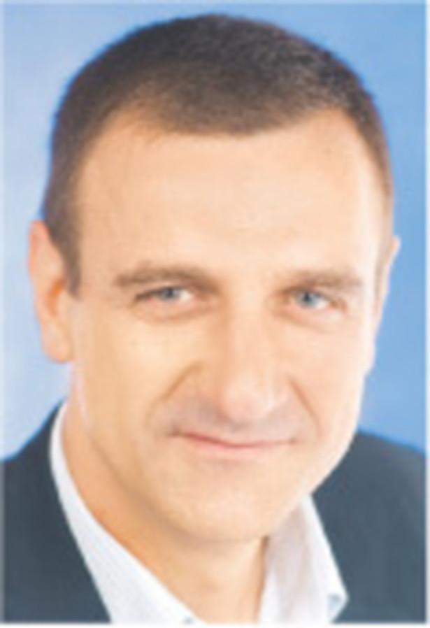 Andrzej Talaga, zastępca redaktora naczelnego