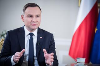 Prezydent: Polacy, to naród, który się nigdy nie poddał