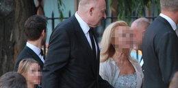 To dla tej kobiety mąż rzucił Marylę?