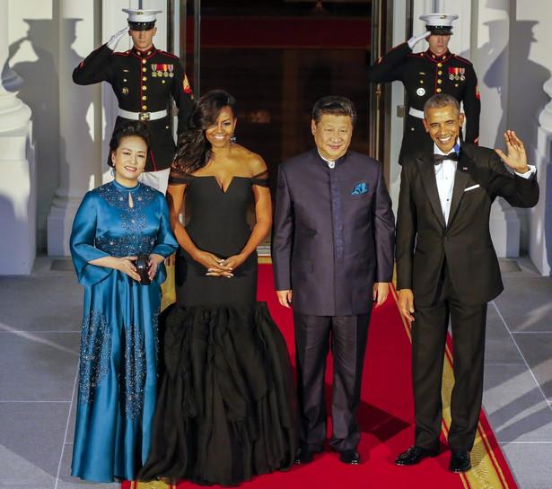 O tym jak ważne dla Waszyngtonu są stosunki z Pekinem świadczy fakt, że Chiny są jedynym krajem , na którego cześć Barack Obama wydał dwie kolacje państwowe