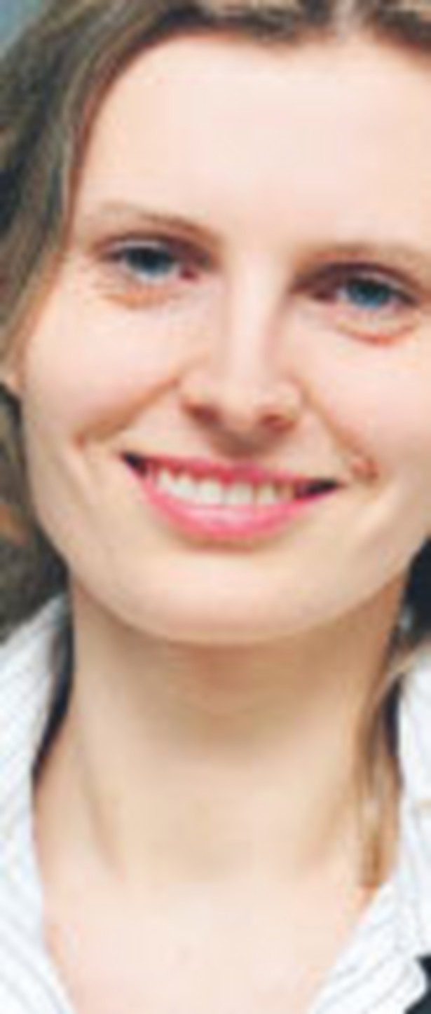 Anna Pałka-Ćwikiewicz, ekspert ds. Inwestycji w AXA Polska