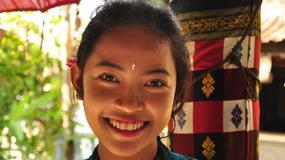 Uśmiechnięta wyspa Bali