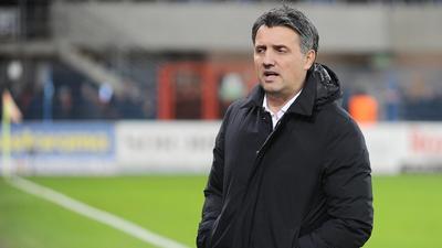 Legia wciąż chce kupować! Nastały miesiące prawdy dla Mączyńskiego?