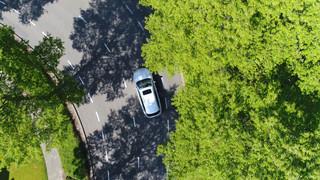 Zielony transport jeszcze zieleńszy