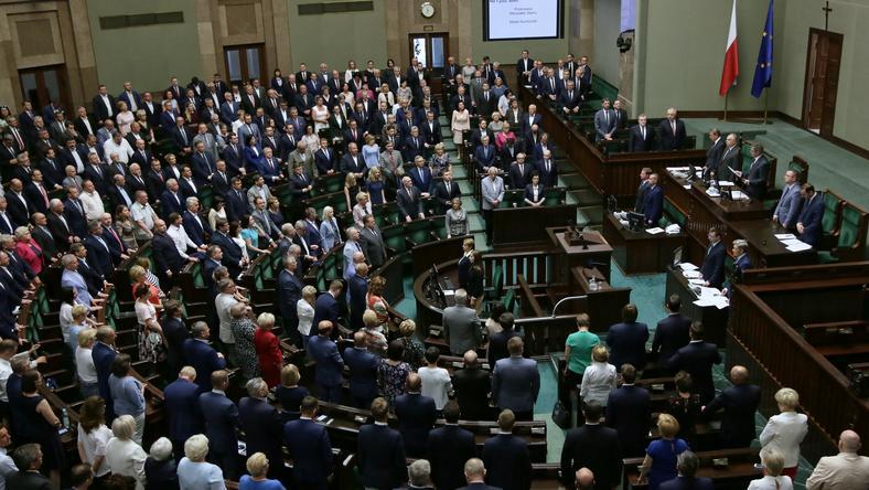 Sejm rozpoczyna trzydniowe obrady