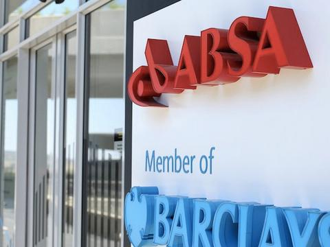 Absa branches with forex