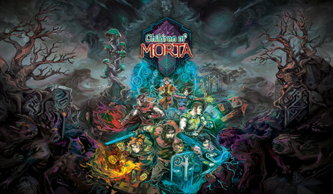 Recenzja Children of Morta. RPG-owy diament sceny indie