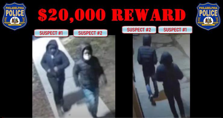 Osumnjičeni za ubistvo Milana Lončara u Filadelfiji