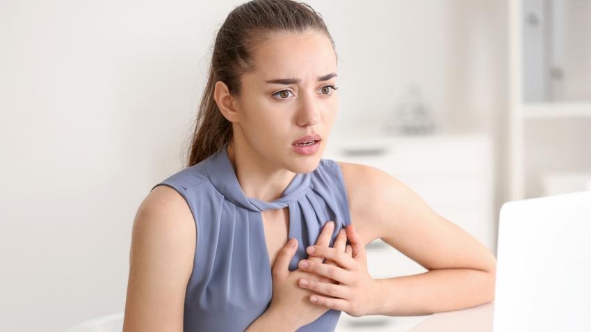 okozhat-e szorongás zsírvesztést