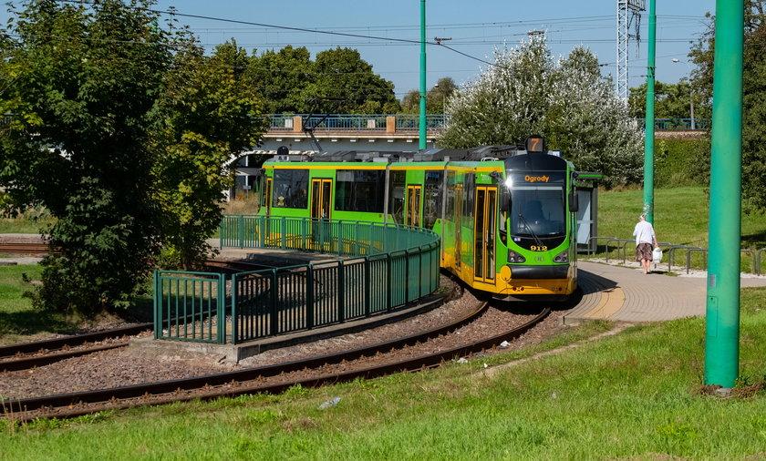 Będzie nowa linia tramwajowa w Poznaniu?