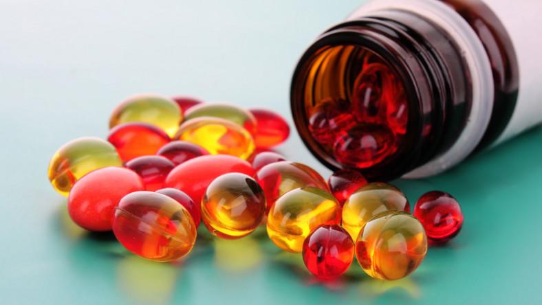 Chorzy na raka nie powinni przyjmować witaminy E?