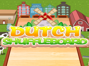 Dutch Shuffleboard