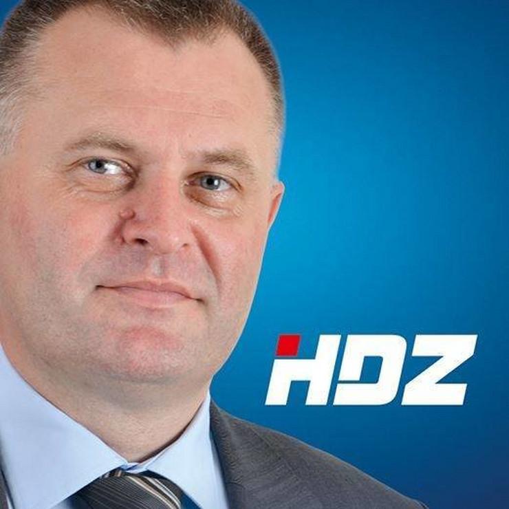 Mirko Krznar