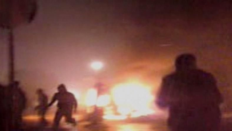 Wojna w Libii staje się coraz bardziej brutalna