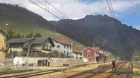 Górnicza wioska w Hiszpanii na sprzedaż - mieszkańcy protestują