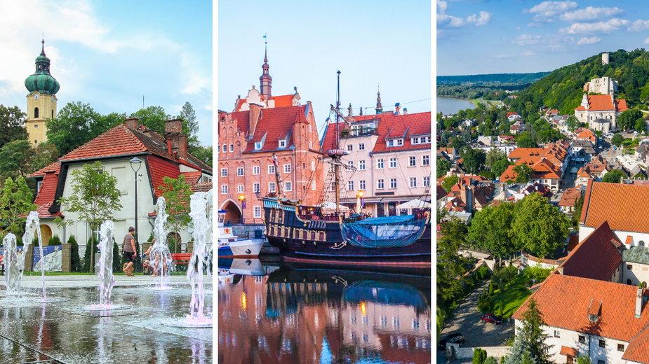 Gdzie i jak spędzić Dzień Kobiet w Polsce?
