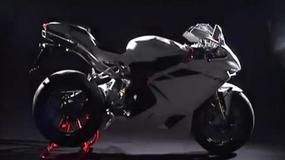 MV Agusta F4 RR: najszybszy motocykl świata!