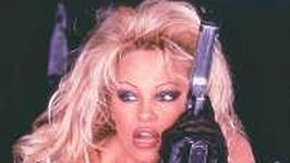 Pamela Anderson królową bikini