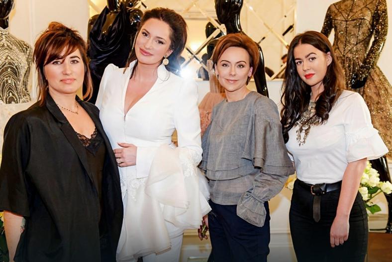 Sylwia Romaniuk pokaże swoją kolekcję na Fashion Weeku w Dubaju