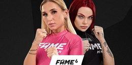 Pomimo pandemii koronawirusa Linkiewicz i Zusje stoczą walkę w Fame MMA 6