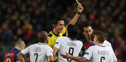 Wielkie kontrowersje po cudzie na Camp Nou. Przez sędziego