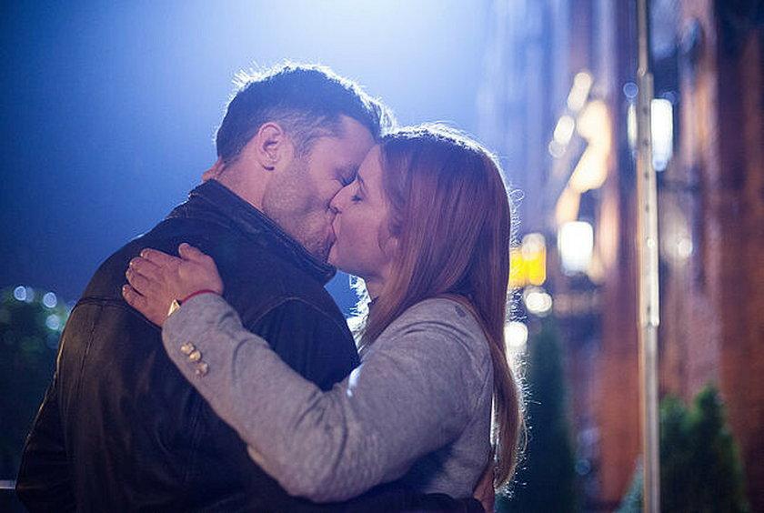 Najpiękniejsze serialowe pocałunki. Ale romantycznie!