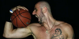 Gortat zdradza tajemnice NBA