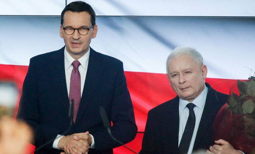 Premier Mateusz Morawiecki ma nowy plan. Tylko czy będą na niego pieniądze?