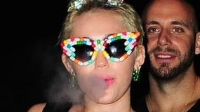 Miley Cyrus pokazuje nową fryzurę. Wygląda korzystnie?