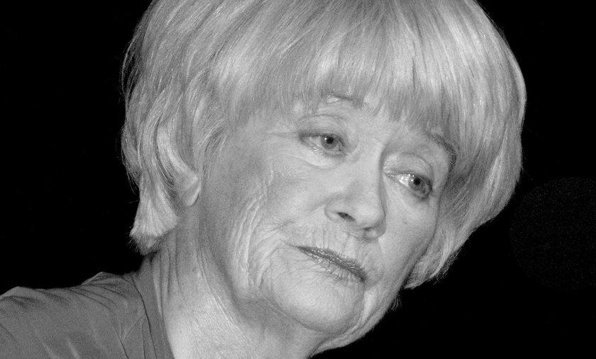 Alina Janowska
