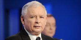 Kaczyński: Moskwa kłamie jak przy Smoleńsku