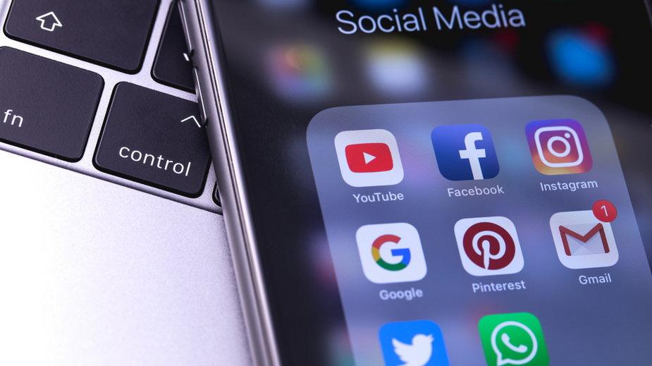 Bloger zarzuca posłance agresywne zachowanie. W przeszłości przepraszał