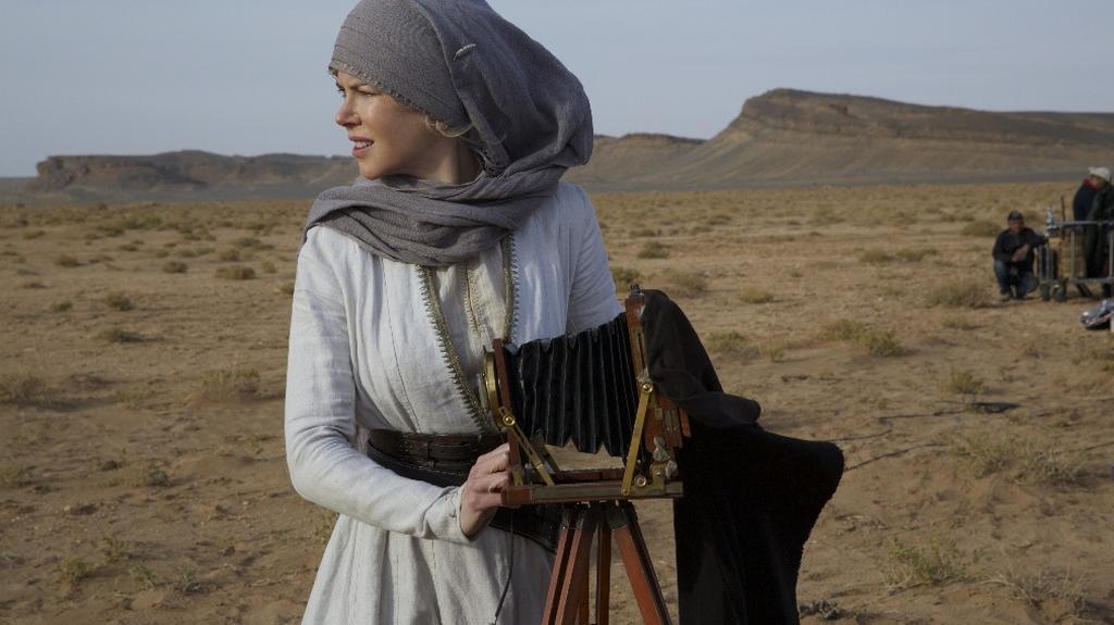Królowa pustyni