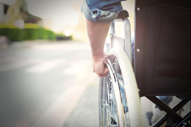 3,8 mln Polaków ma orzeczenie o niepełnosprawności lub równoważne (w tym blisko 194 tys. dzieci do lat 16)