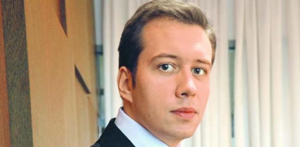 Paweł Borowski, adwokat, szef departamentu proces i arbitraż, Chałas i Wspólnicy Kancelaria Prawna