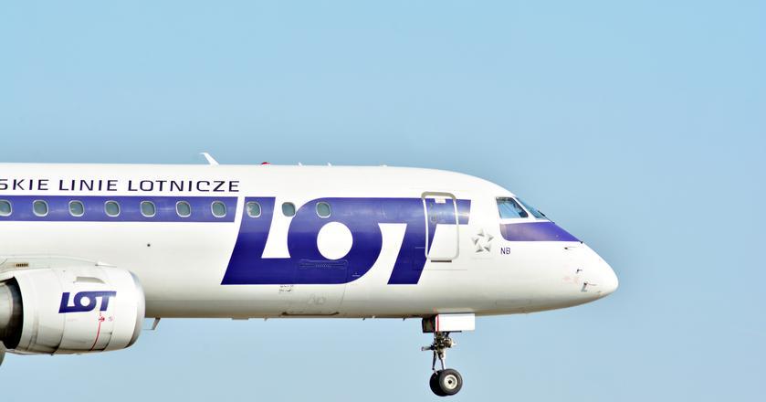 PLL LOT w Stanach Zjednoczonych latają do Nowego Jorku, Newark, Chicago i Los Angeles. Z tych miast mogłyby oferować bilety także na połączenia Alaska Airlines