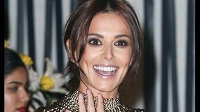 Cheryl Cole pierwszy raz publicznie po urodzeniu dziecka. Wygląda jak milion dolarów!