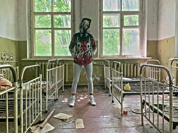 cernobilj bolnica