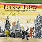 """Różni Wykonawcy - """"Polska Rootz"""""""
