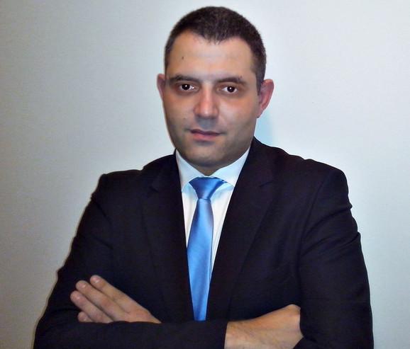 Miloš Biljić