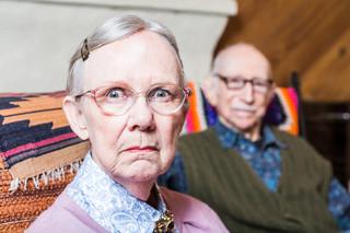 Czy biegły może się przestraszyć zniedołężniałej staruszki