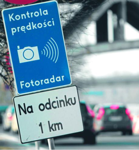 Kontrole prędkości przeprowadza się dla naszego dobra – przekonuje Inspekcja Transportu Drogowego