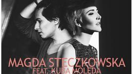 Magda Steczkowska i Kuba Molęda we wspólnym projekcie