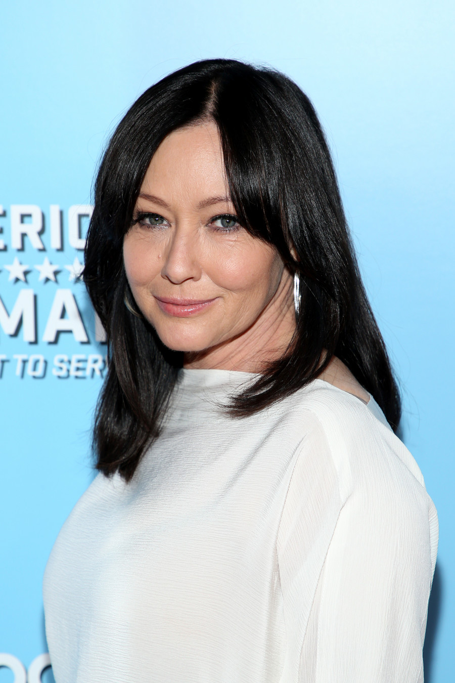 Shannen Doherty, 2019 / Phillip Faraone / GettyImages
