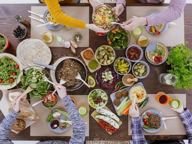 Meni za najbolji dijetalni jesenji piknik kod kuće